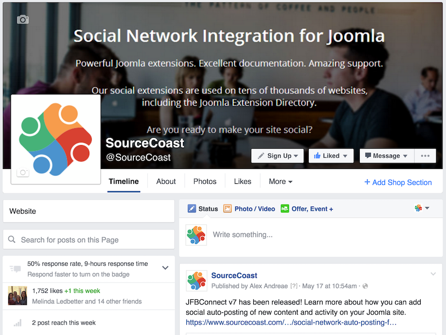 What are Facebook Profiles, Pages, Groups and Applications