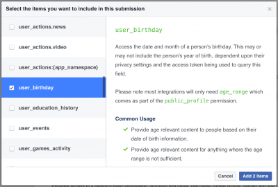 fb-review-permission-selection