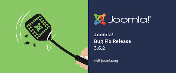 Joomla 3.6.2 Fixes and Updating Explained