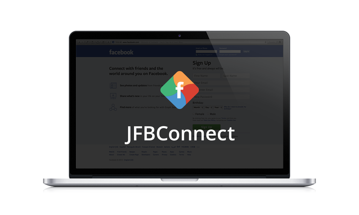 Joomla Facebook Integration